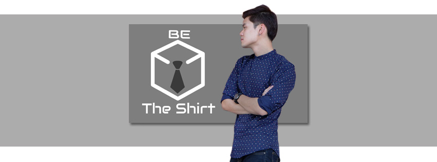 Be The Shirt