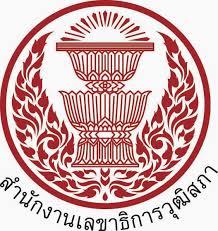 ข้อสอบข้าราชกานักวิชาการตรวจสอบภายในปฏิบัติการ สำนักงานเลขาธิการวุฒิสภา