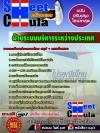 คู่มือสอบข้าราชการ หนังสือเตรียมสอบ ข้อสอบฝ่ายระบบบริหารระหว่างประเทศ บริษัท ไปรษณีย์ไทย จำกัด