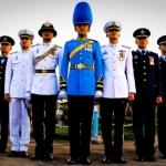 นายทหารการกำลังพลสำรอง, นายทหาร ปฏิบัติการสรรหา, นายทหารการจัดและอัตรา กองทัพอากาศ
