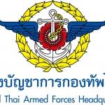 หนังสือสอบกลุ่มงานสถาปัตยกรรม กองบัญชาการกองทัพไทย