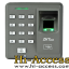 เครื่องสแกนลายนิ้วมือ ยี่ห้อ ZK Teco รุ่น X7 (ระบบ Access Control)